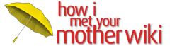 How I Met Your Mother Wiki