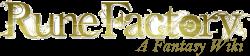 Rune Factory Wiki