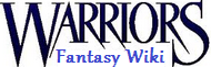 Warriors Fantasy Wiki