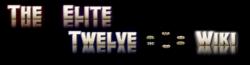 The Elite Twelve Wiki
