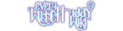Every Witch Way Wiki