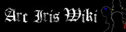 Arcanian Iris Wiki