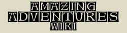Amazing Adventures Wiki