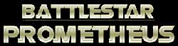 BATTLESTAR PROMETHEUS