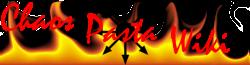Chaos Pasta Wiki