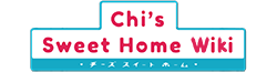 Chi's Sweet Home Wikia