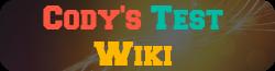 Codyn329 Wiki