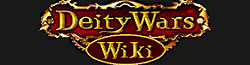 Deity Wars Wiki