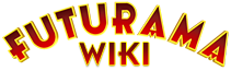 Wiki Futurama en español