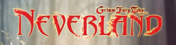 Grimm Fairy Tales Presents: Neverland Wiki