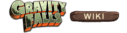 Wiki Gravity Falls