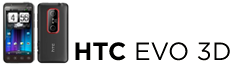 HTC Evo 3D Wiki