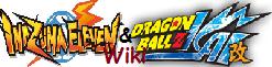 Inazuma Eleven & Dragon Ball Z Wiki