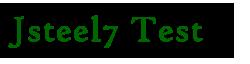 Jsteel7 Wiki