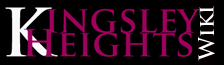 Kingsley Heights Wiki