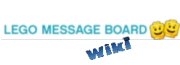 Lego Message Boards Wiki