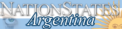 Wiki NationStates Argentina