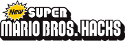 New Super Mario Bros. DS Hacks Wiki