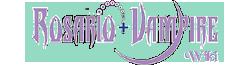 Rosario + Vampire Wiki