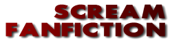 Scream Fanfiction Wiki