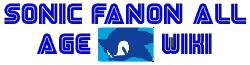 Sonic Fanon All Age Wiki