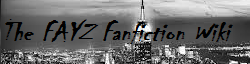 The FAYZ Fanfiction Wiki