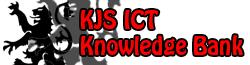 KJS IT Knowledge Bank Wiki