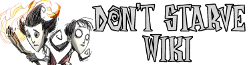 Don`t Starve Wiki