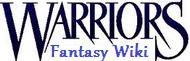 Warriors Fantasy Wiki