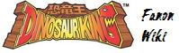 Dinosaur King Fanon Wiki
