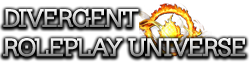 Divergent Roleplay Universe Wiki