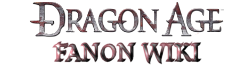 Dragon Age Fanon