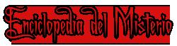 Wiki Enciclopedia del misterio