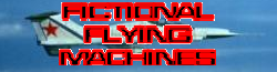 Fictional Flying Machines Wiki