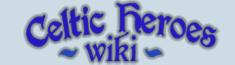 Celtic Heroes Wiki
