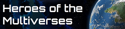 Heroes of the Multiverses Wiki