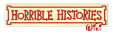 Horrible Histories Wiki
