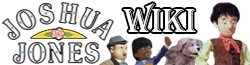 Joshua Jones Wiki