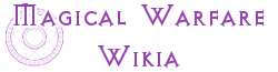 Magical Warfare Wiki