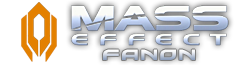 Mass Effect Fanon Wiki