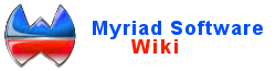 Myriad Software Wiki