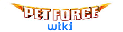 Pet Force Wiki