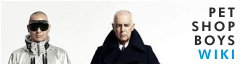 Pet Shop Boys Wiki