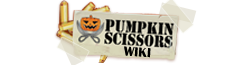 Pumpkin scissors Wiki