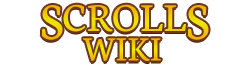 Scrolls Wiki