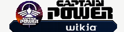Captain Power Wiki