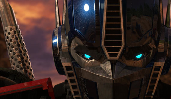 Lily McElroy/Autobot Lily | Transformers: Prime Fanon Wiki