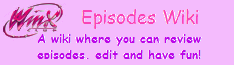 Winx Club Episodes Wiki