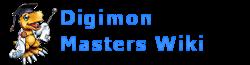 Digimon Masters Wiki