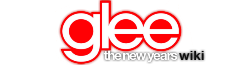 Glee: The New Years Wiki